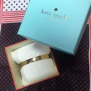 Kate Spade New York Best Friend Partner Bracelet